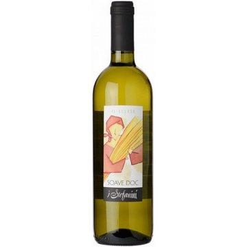 Вино I Stefanini Soave Il Selese (0,75 л)
