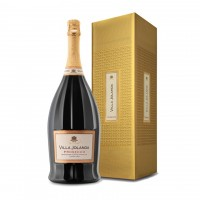 Шампанское Santero Villa Jolanda Prosecco Сarved, gift box (1,5 л)