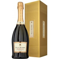 Шампанское Santero Villa Jolanda Prosecco, gift box (3 л)