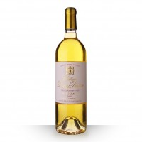 Вино Chateau Doisy-Daene Sauternes, 2008 (0,75 л)