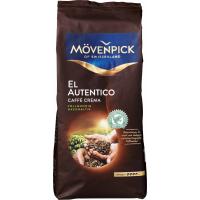 Кофе Movenpick El Autentico, в зернах (1 кг)