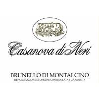 Вино Casanova di Neri Brunello di Montalcino, 2013 (0,375 л)