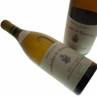 Вино Perrin et Fils Coudoulet de Beaucastel Blanc, 2016 (0,75 л)