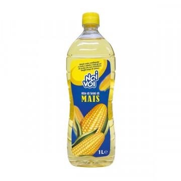 Масло кукурузное NOI&VOI, 1 л