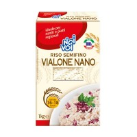 Рис Vialone Nano NOI&VOI (1 кг)