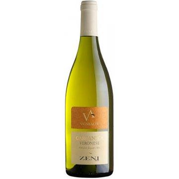 Вино Zeni Garganega Veronese Vigne Alte (0,75 л)