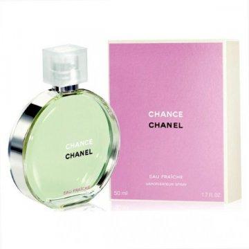 Chanel Chance Eau Fraiche (тестер), 100 мл