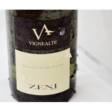 Вино Zeni Lugana Vigne Alte (0,75 л)