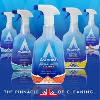 Пятновыводитель Astonish Fabric Stain Remover (750 мл)