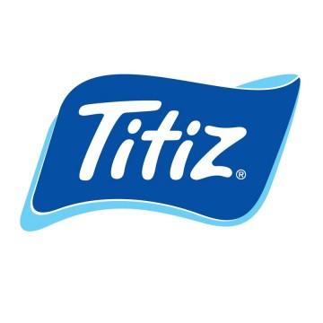Контейнер для продуктов Titiz River, розовый (2 л)