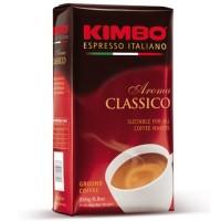 Кофе Kimbo Aroma Classico, молотый (250 г)