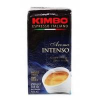 Кофе Kimbo Intenso, молотый (250 г)