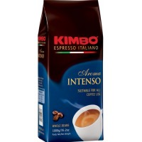 Кофе Kimbo Intenso, в зернах (1 кг)