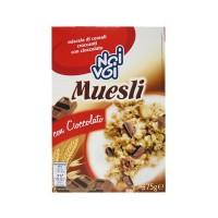 Кранчи с шоколадом NOI&VOI, 375 г