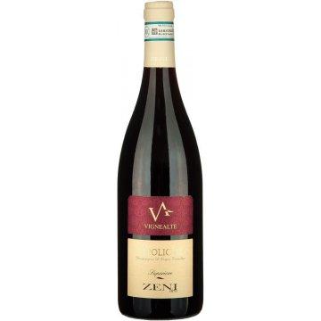 Вино Zeni Valpolicella Superiore Vigne Alte (0,75 л)