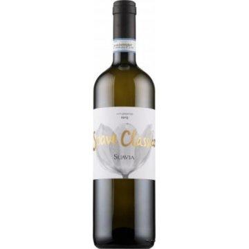 Вино Suavia Soave Classico (0,75 л)