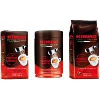 Кофе Kimbo Espresso Napoletano (250 г)