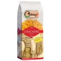 Крекеры Certossa Crackers Salati, 500 г