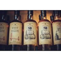 Виски Sonoma County Cherrywood Rye (0,7 л)