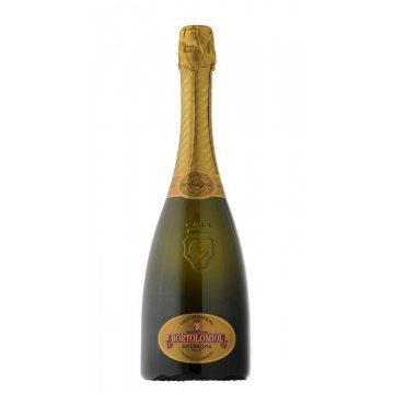 Игристое вино Bortolomiol Bandarossa Valdobiadene Prosecco Superiore (0,375 л)