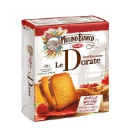 Хлебцы Mulino Bianco Le Dorate (315 г)
