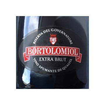 Игристое вино Bortolomiol Riserva del Governatore (0,75 л)