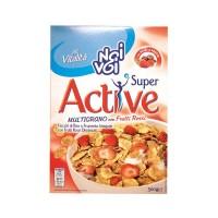 Кранчи Super Active Rossi NOI&VOI, 375 г
