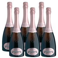 Шампанское Bortolomiol Filanda Riserva (0,75 л)