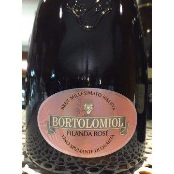 Игристое вино Bortolomiol Filanda Riserva (0,75 л)