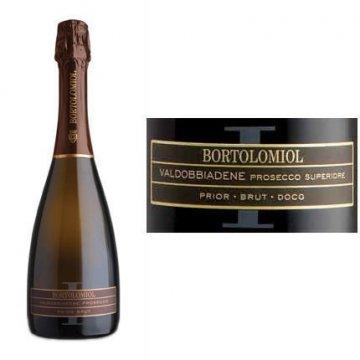 Игристое вино Bortolomiol Prior Valdobiadene Prosecco Superiore (0,75 л)