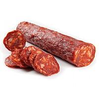 Колбаса Салями Subirats Chorizo Extra Vela