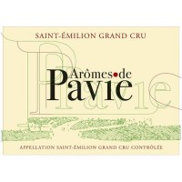 Вино Chateau Pavie Les Aromes de Pavie, 2014 (0,75 л)