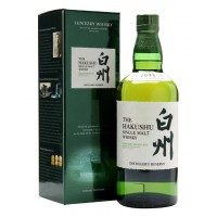Виски Suntory Hakushu Distiller's Reserve (0,7 л) GB