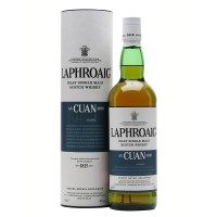Виски Laphroaig An Cuan Mor (0,7 л)