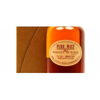 Виски Nikka Pure Malt Red (0,5 л)