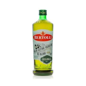 Оливковое масло Bertolli Extra Vergine Originale (1 л)