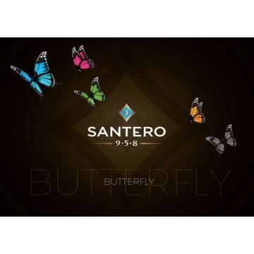 Шампанское Santero Brut Butterfly (0,75 л)