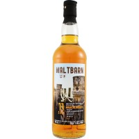 Виски Maltbarn Bruichladdich 11 Years Old, 2006 (0,7 л)