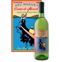 Текила Del Maguey Crema de Mezcal (0,7 л)