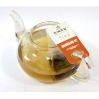 Чай Teahouse Альпийский луг пластиковая упаковка (25 шт по 2 г)