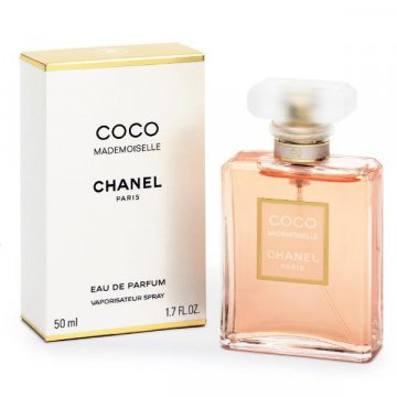 Chanel Coco Mademoiselle, 35 мл
