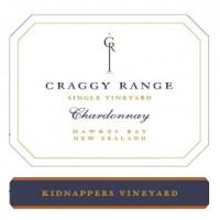 Вино Craggy Range Kidnappers Chardonnay (0,75 л)
