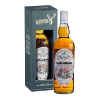 Виски Gordon & MacPhail Glen Grant 40 Years Old (0,7 л) GB