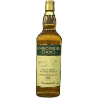 Виски Gordon & MacPhail Inchgower 2007 Connoisseurs Choice (0,7 л) GB