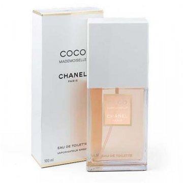Chanel Coco Mademoiselle (тестер), 100 мл
