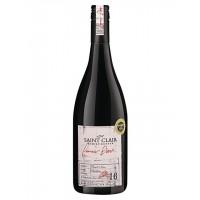 Вино Saint Clair Pinot Noir Pioneer Block (0,75 л)