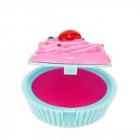 Бальзам для губ Holika Holika Dessert Time Lip Balm 04 Plum Pink