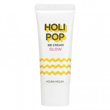 BB крем Holika Holika Holi Pop BB Cream Glow (30 мл)