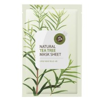 Тканевая маска The Saem Natural Tea Tree Mask Sheet