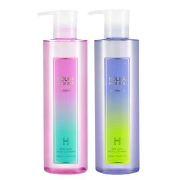 Гель для душа Holika Holika Sparkling Perfumed Body Cleanser (390 мл)